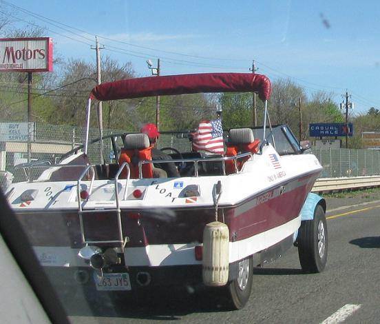 carboat